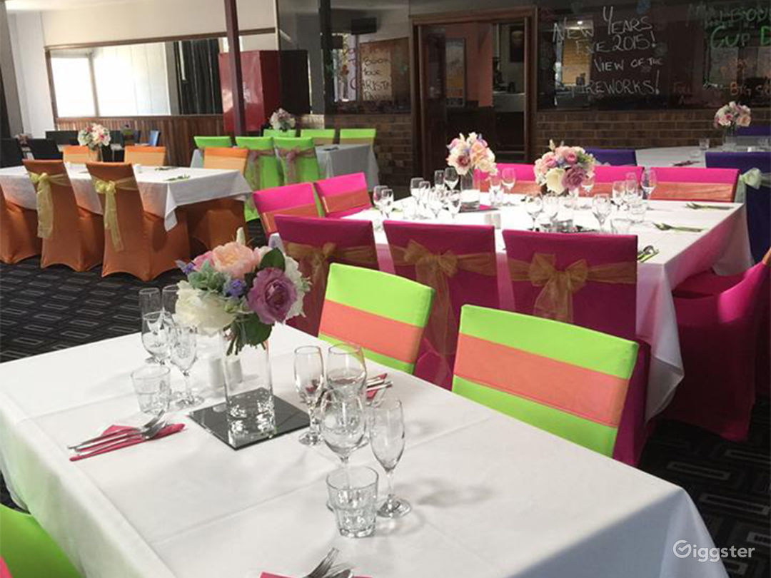 Perfect Function Room for Parties and Events Photo 1
