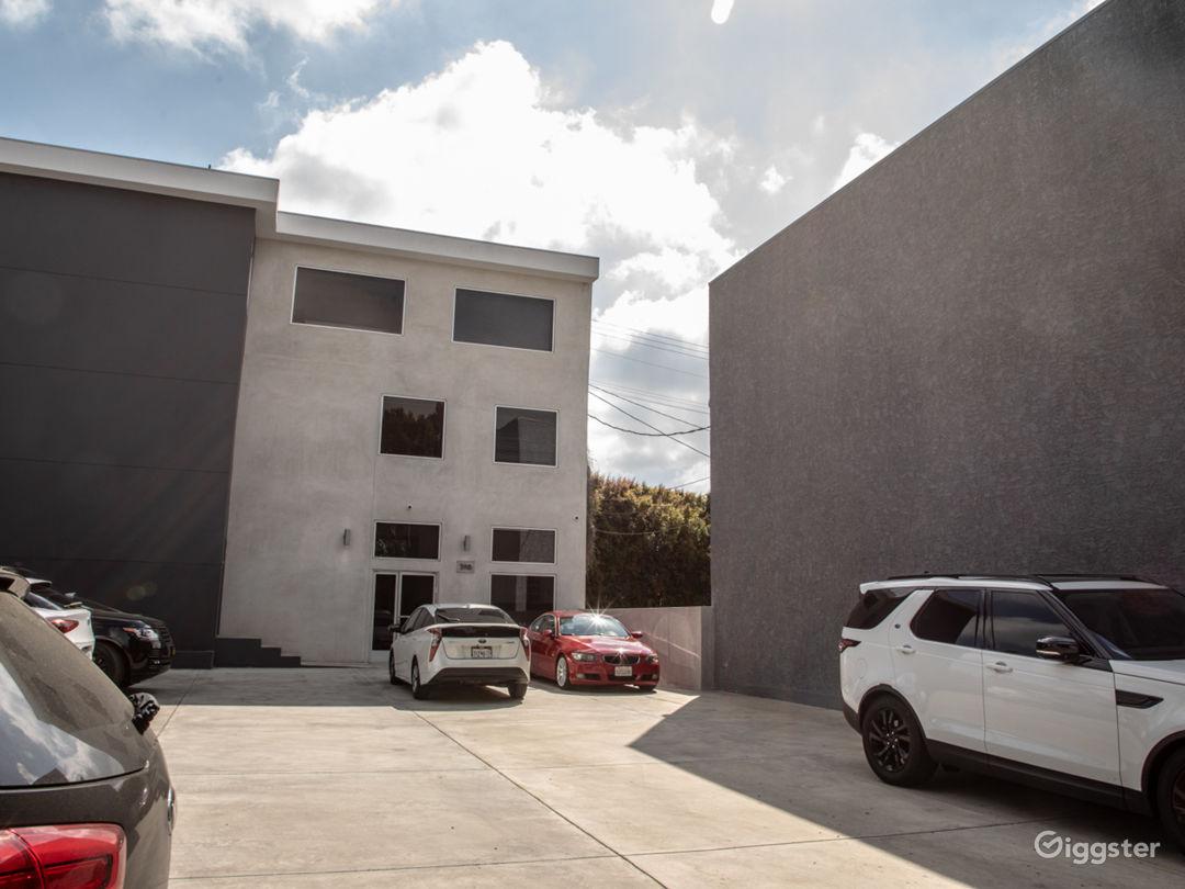 Industrial Laboratory on Larchmont Photo 5