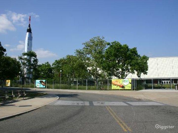 Science museum: Location 4089 Photo 5