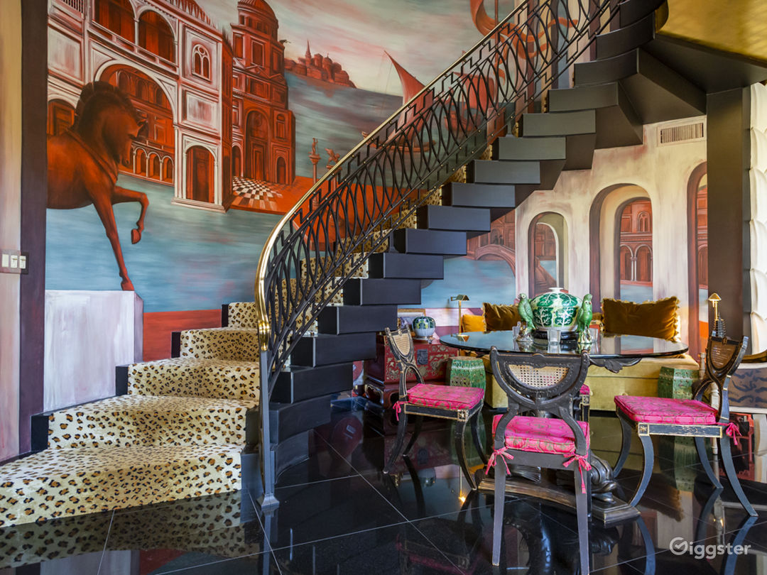 Casa la Condesa Photo 2