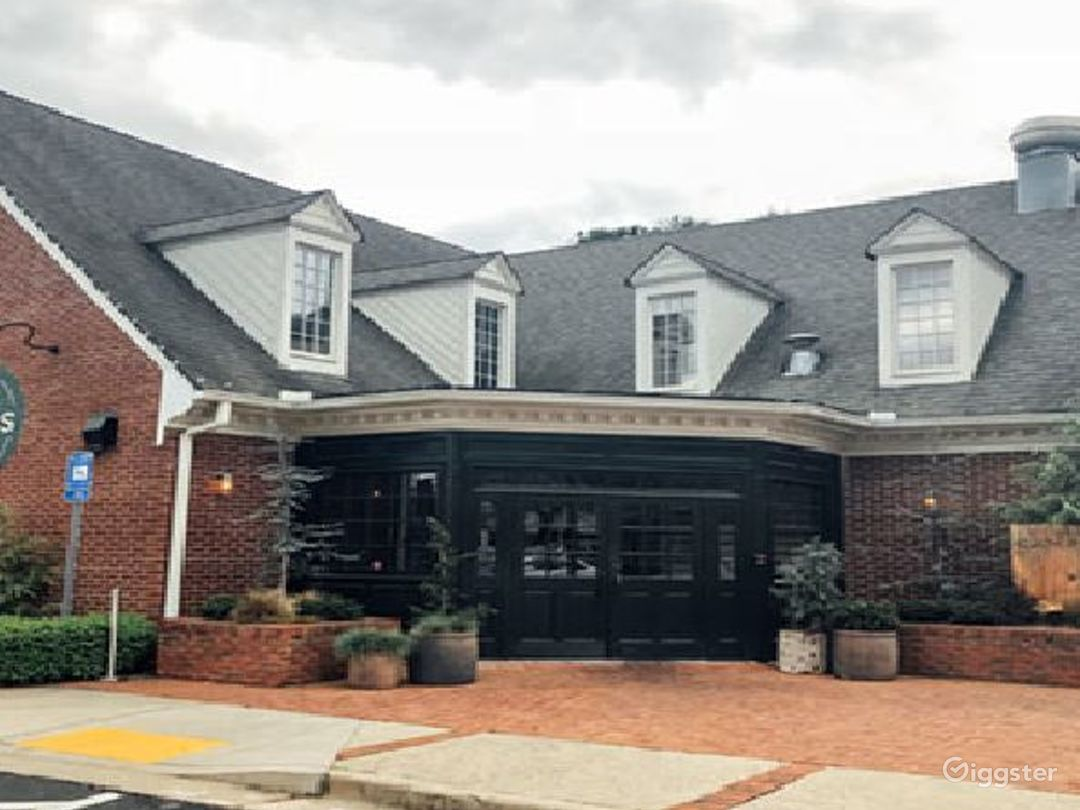 Perfect Location for any Event in Marietta Photo 1