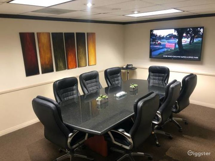 Large Conference Room in Tustin Photo 2