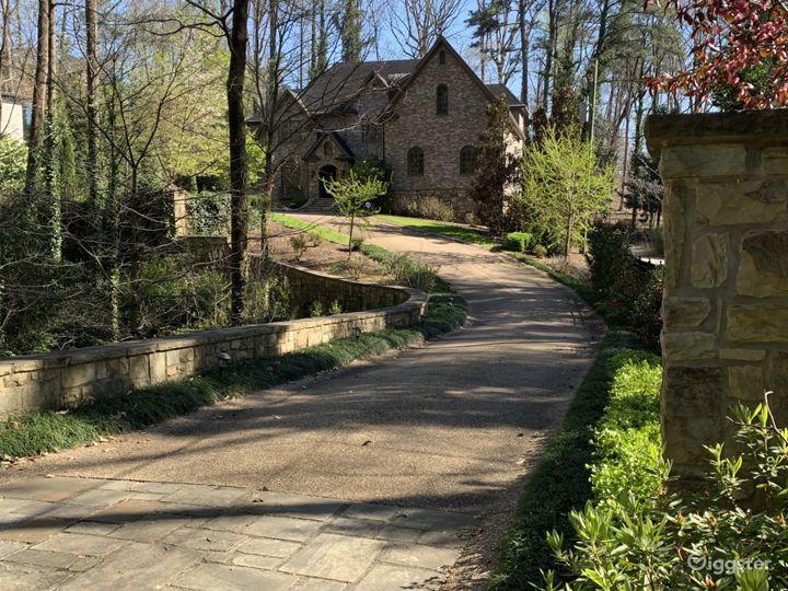"Buckhead ""Old World"" Mansion - cival war area Photo 2"