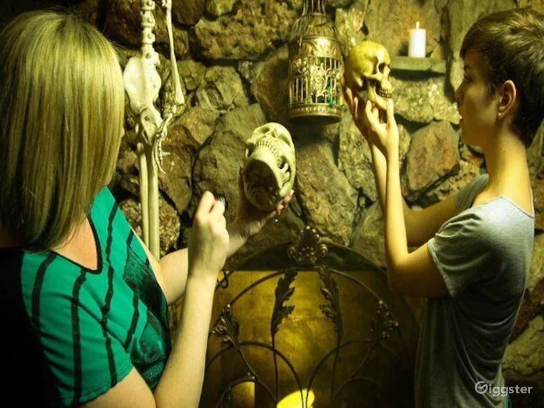 Underworld - Private Room in Las Vegas Photo 1
