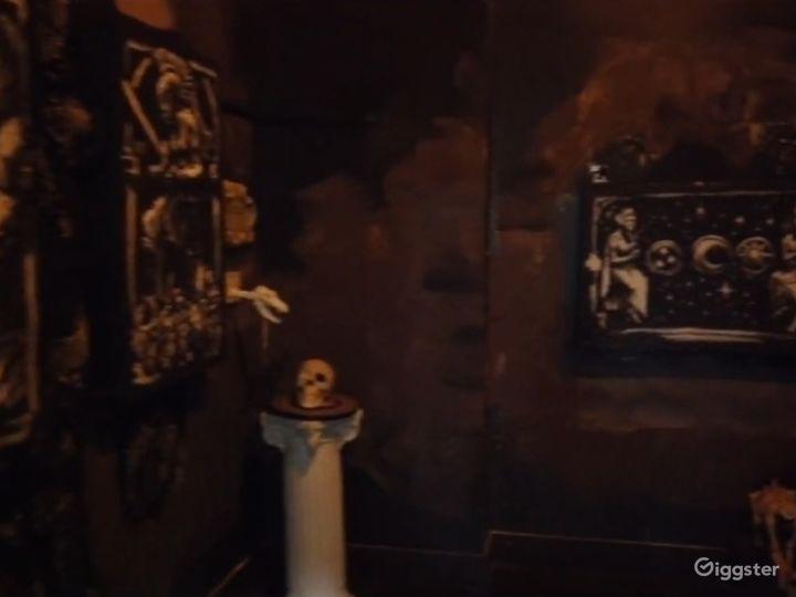 Underworld - Private Room in Las Vegas Photo 4