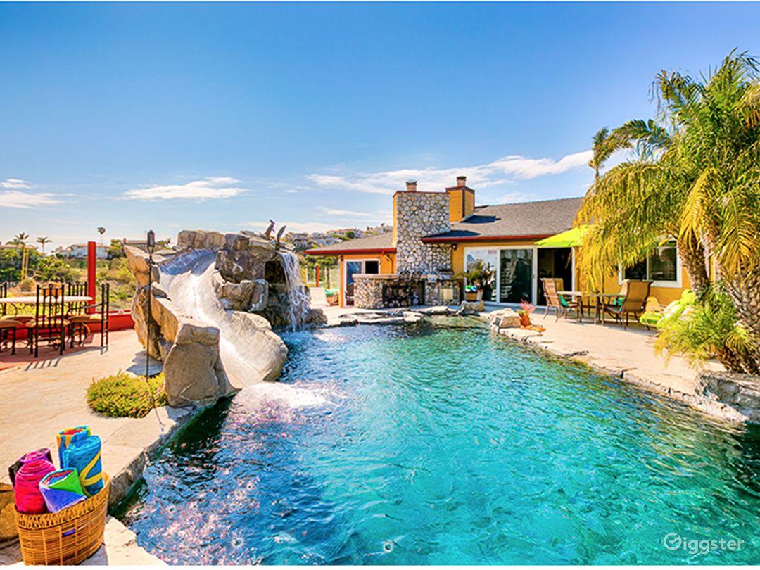 """San Clemente """"A Quaint Seaside Village"""""""