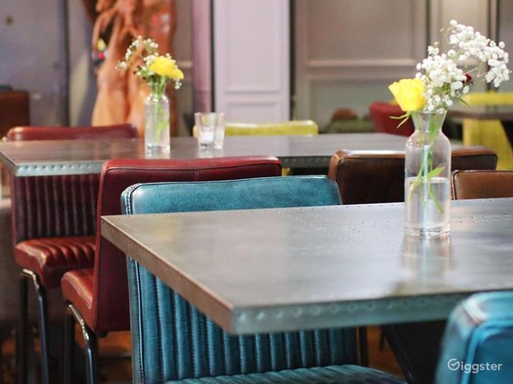 Stunning Bespoke Events Space Photo 3