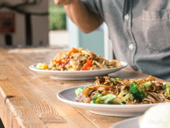 Thai Restaurant Space Avail for your next event! Photo 5