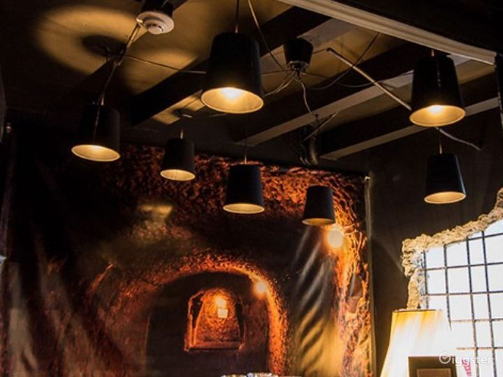 The Cleverly Reinvented Vault Bar Photo 5