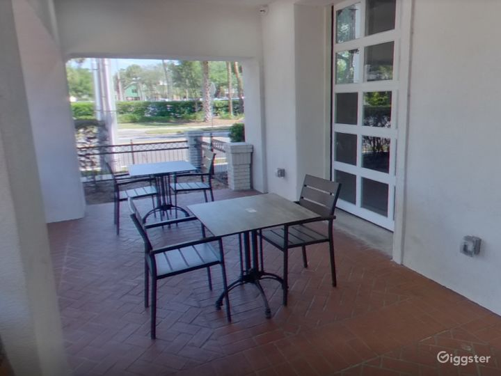 The Place-To-Be Patio Garden in Orlando  Photo 5