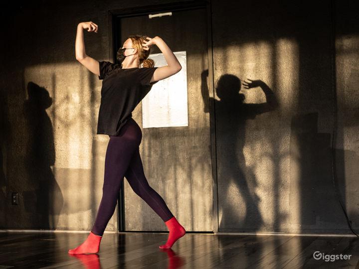 Versatile Dance Studio in Farifax Photo 3