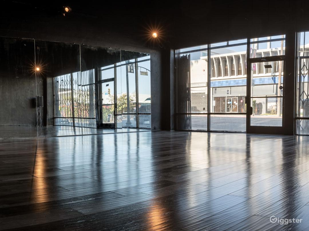 Versatile Dance Studio in Farifax Photo 1
