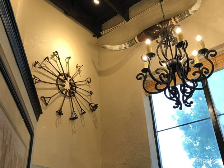 Grapevine Luxurious Meeting Room Photo 3