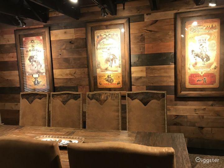 Grapevine Luxurious Meeting Room Photo 5