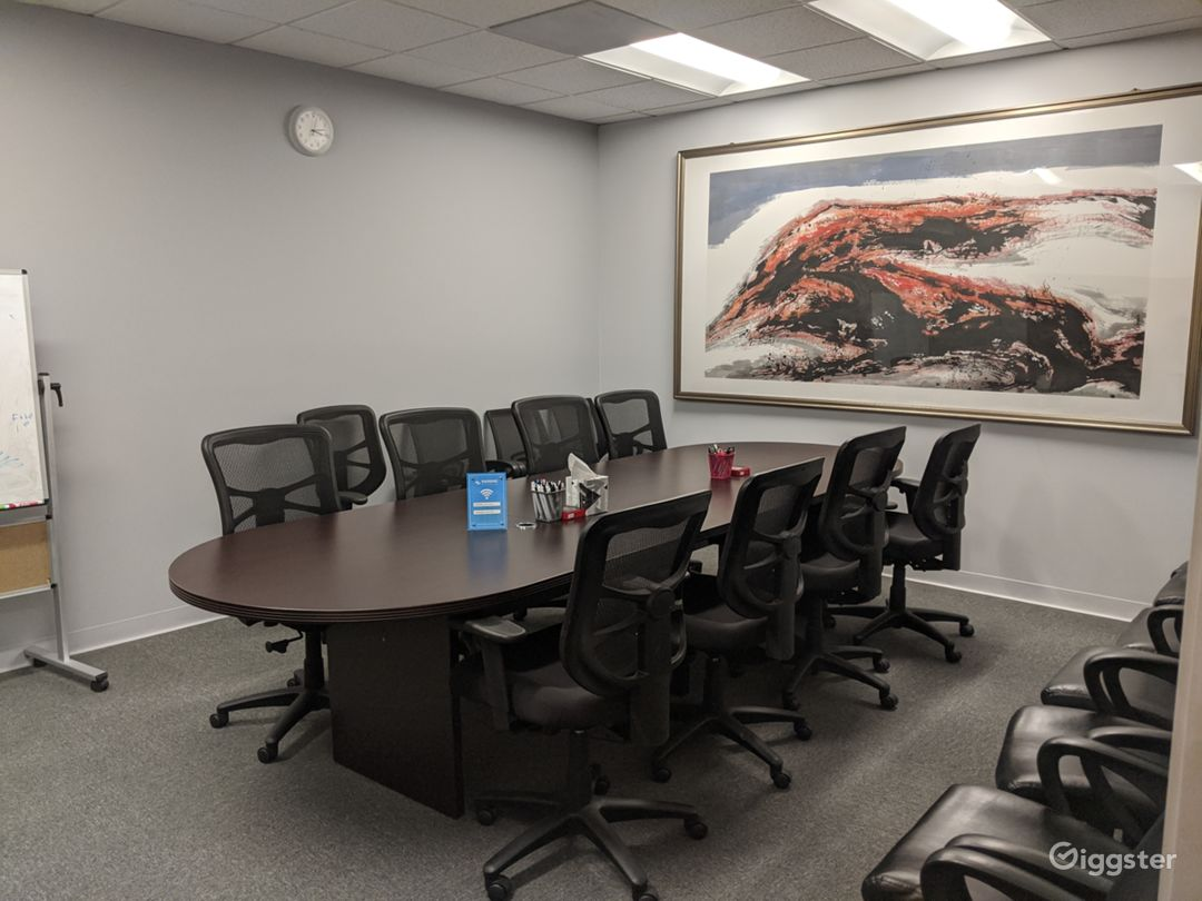 State of the Art Conference Suite in Burbank Photo 1