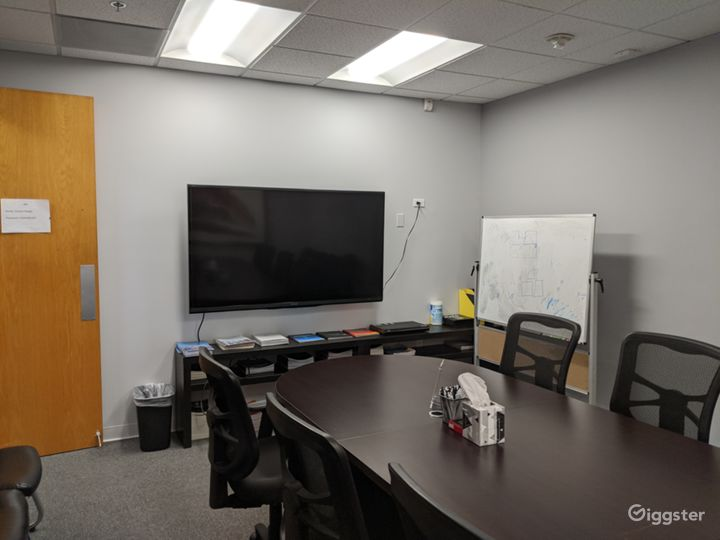 State of the Art Conference Suite in Burbank Photo 2