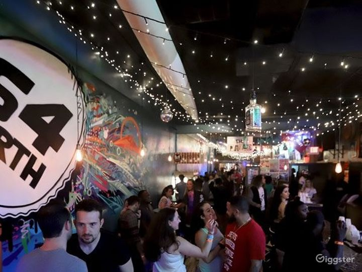 Eclectic Club Event Space in Orlando Photo 5