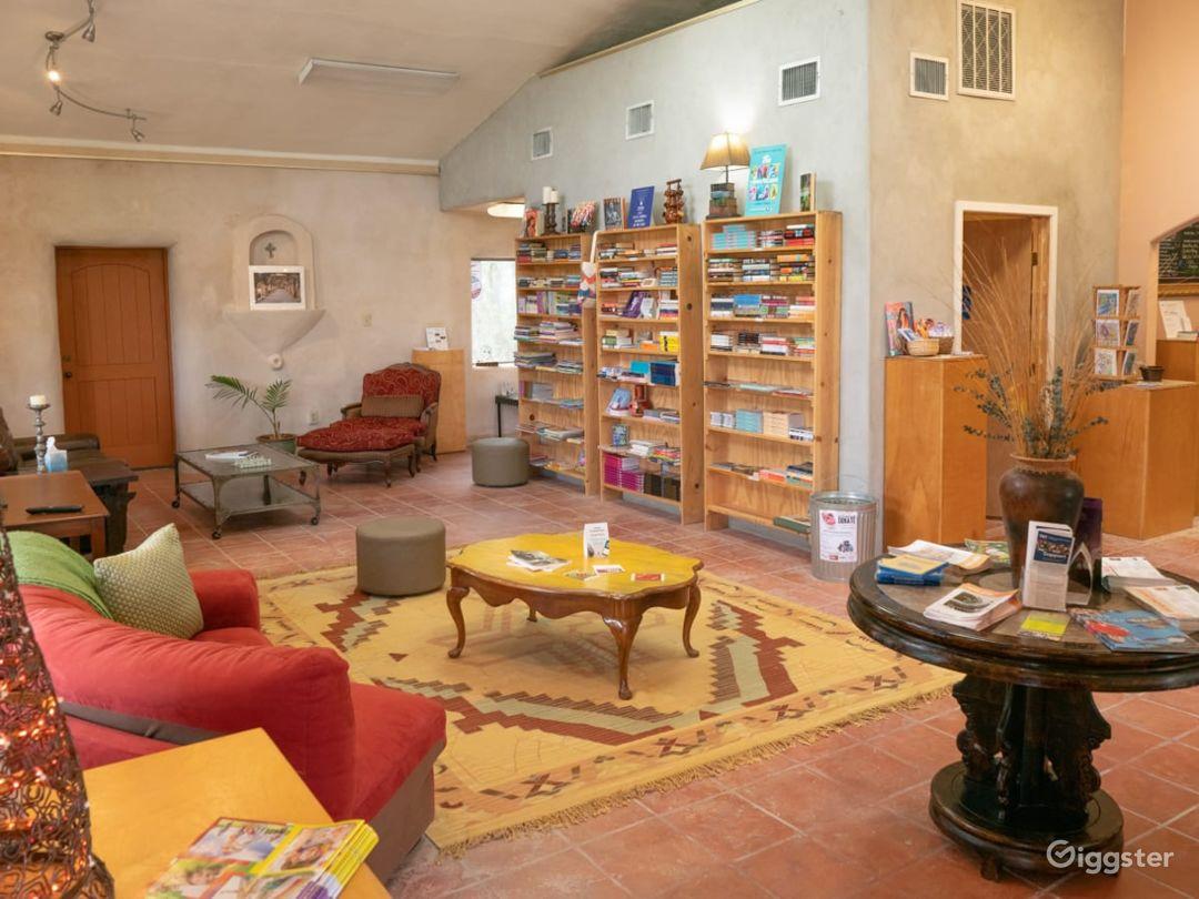 Cultural Hub Beverage Lounge + Bar Photo 1