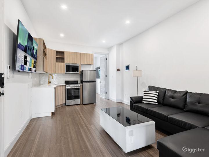 2 APARTMENTS [3BR+Penthouse Suite] Photo 2