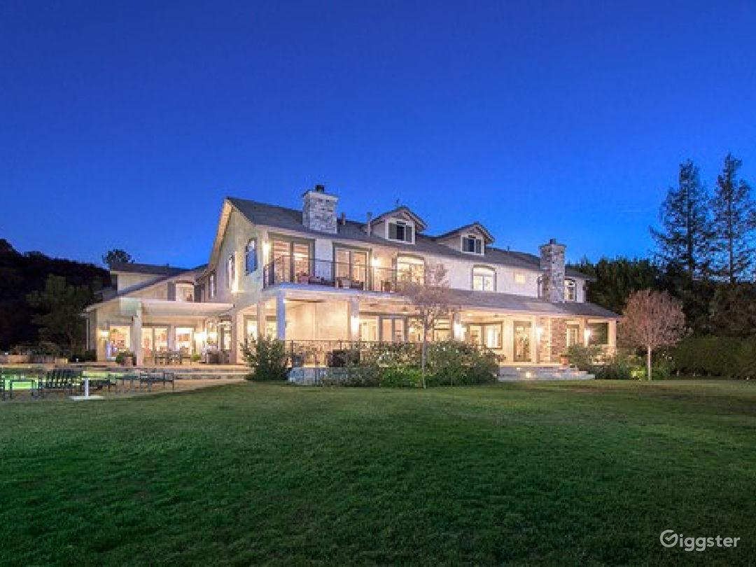 The Ashford Mansion Photo 1