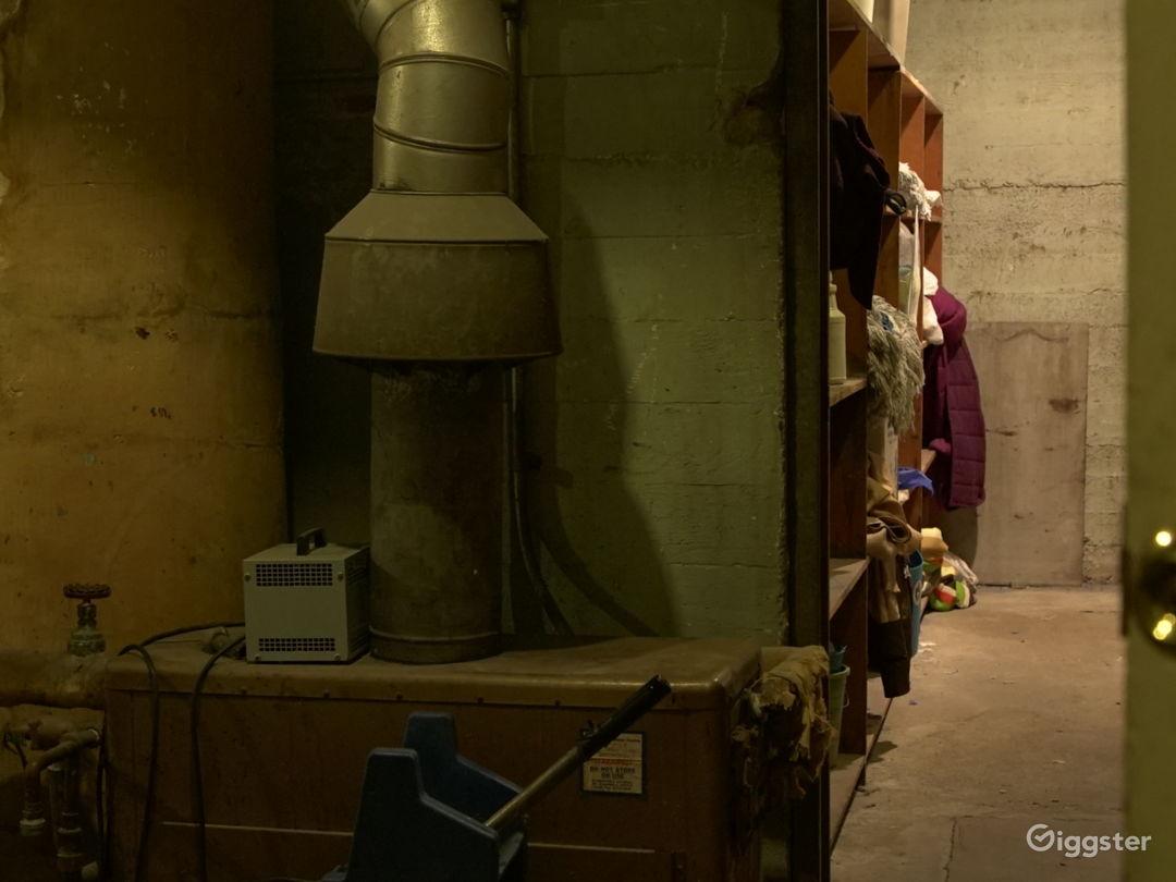 Church Boiler Room - Hollywood Photo 1