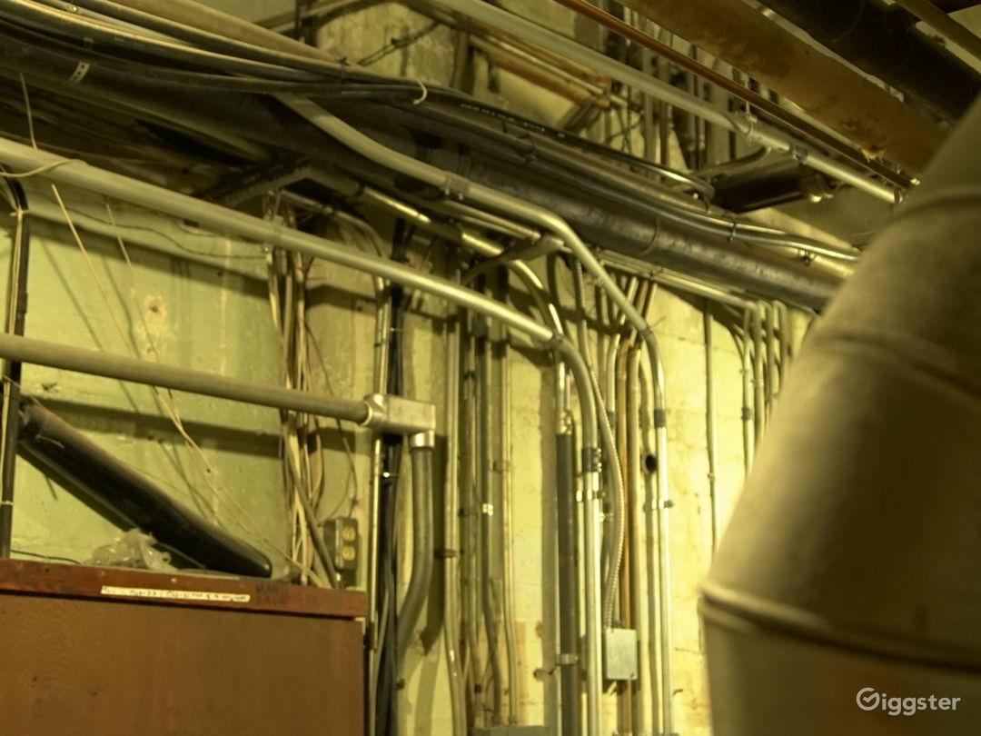 Church Boiler Room - Hollywood Photo 2
