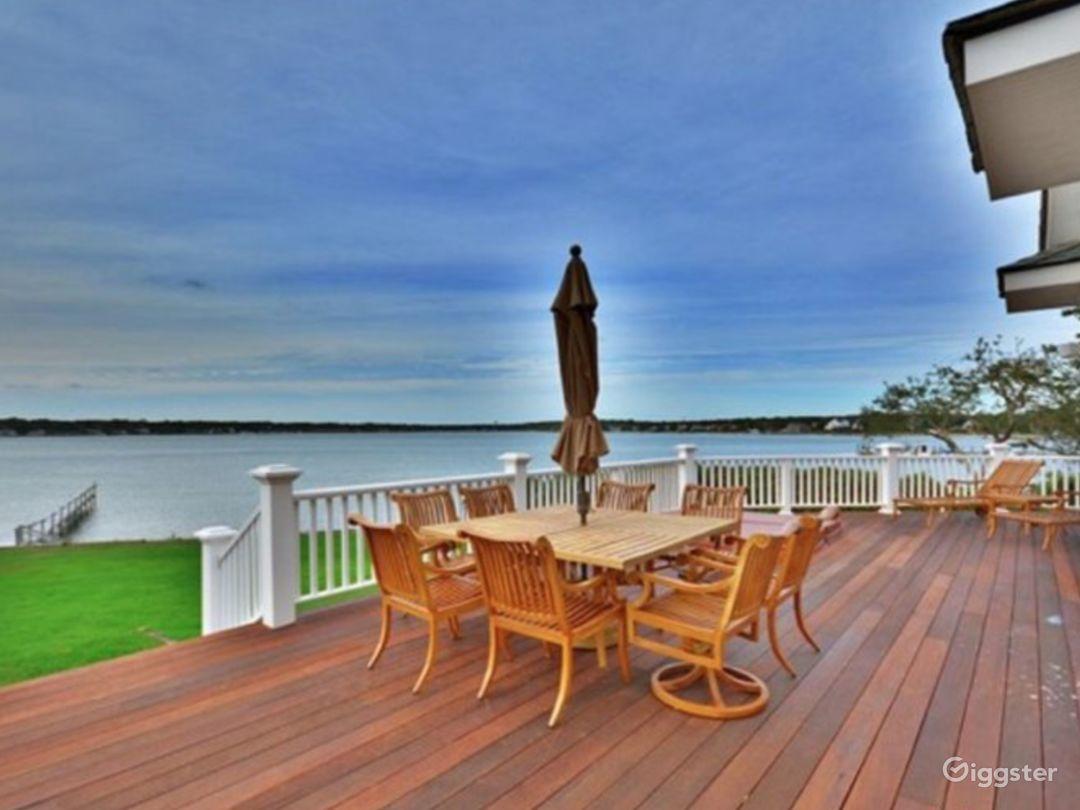 Murphy Bayfront Villa Photo 2