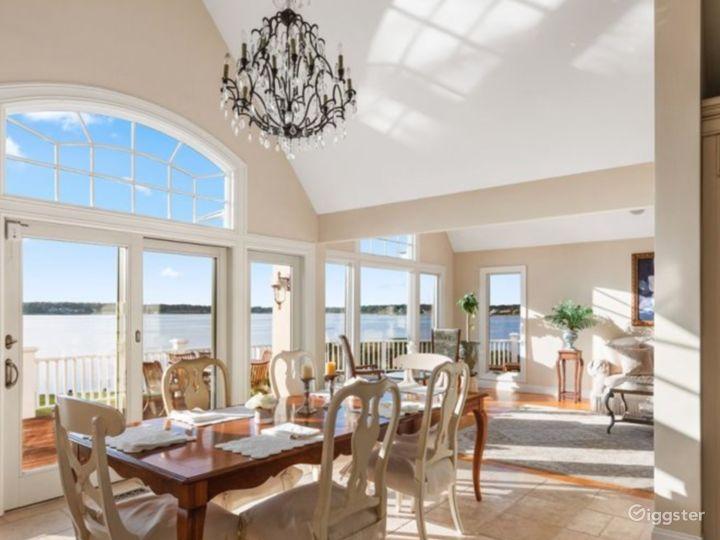 Murphy Bayfront Villa Photo 4