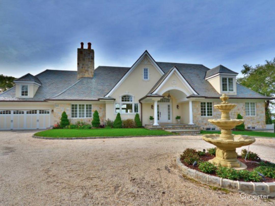 Murphy Bayfront Villa Photo 1