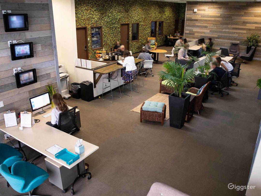 Beautiful Workspace in Santa Cruz Photo 1