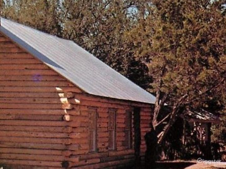 Rustic Chapel for Wedding and Baptismal Ceremonies Photo 4