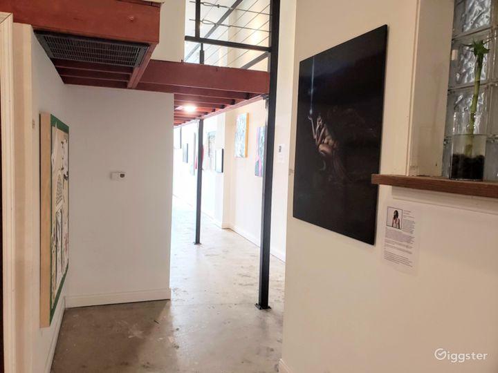 Urban Gallery Exhibition Space Photo 3