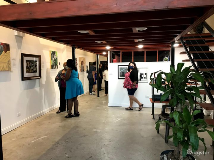 Urban Gallery Exhibition Space Photo 4