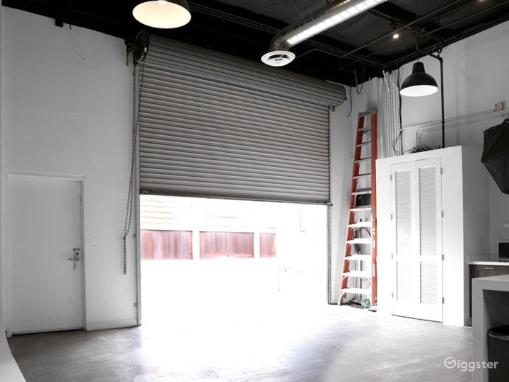 Spacious Santa Monica Production Studio w/ parking Photo 5