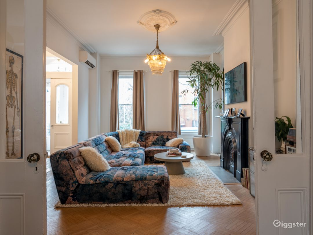 Greenpoint Townhouse Photo 1