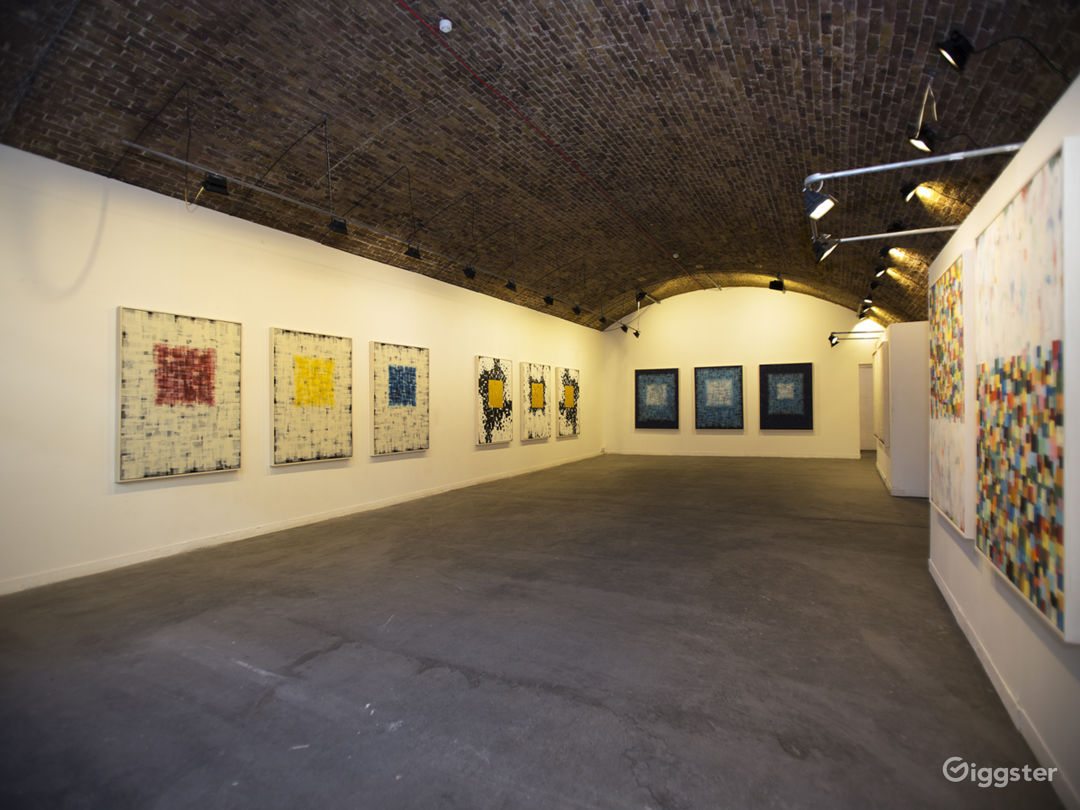 Best Exhibition Space for hire in London