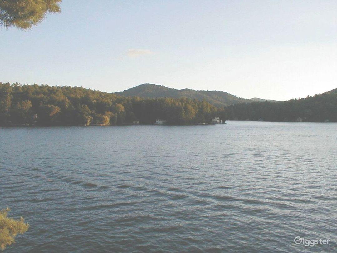 Lake Rabun Photo 1