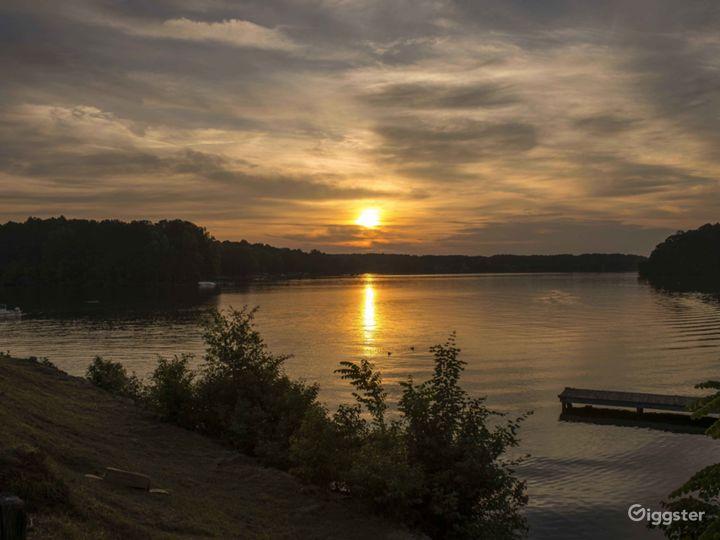 Lake Rabun Photo 4