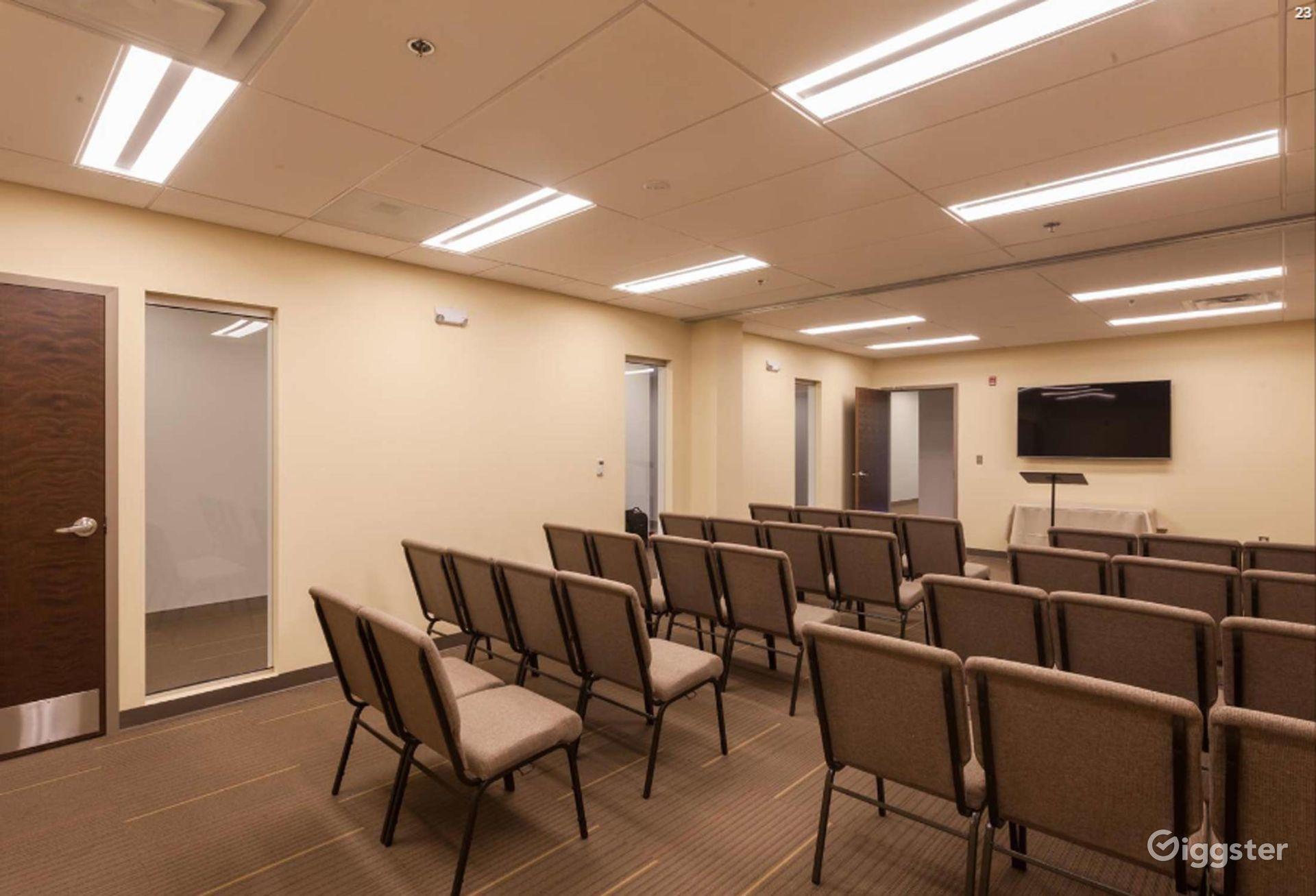 Cascades Overlook Event Center - Amazing Meeting Room Photo 1