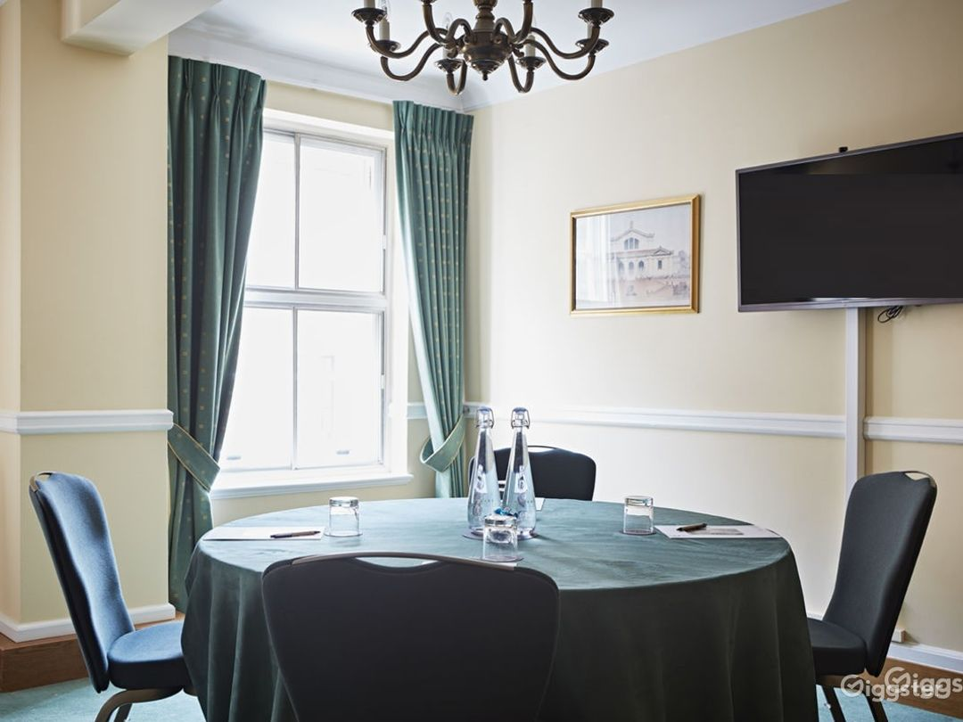 College Room in London  Photo 1