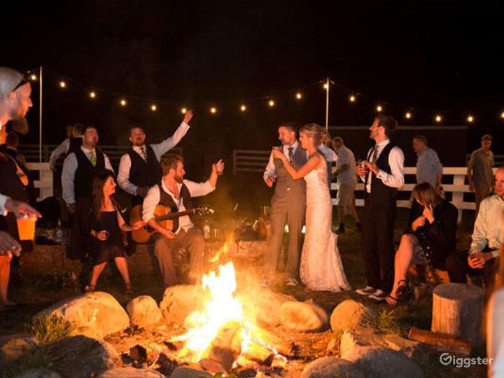 Perfect Setting and Intimate All Events Venue in Ravensdale  Photo 4