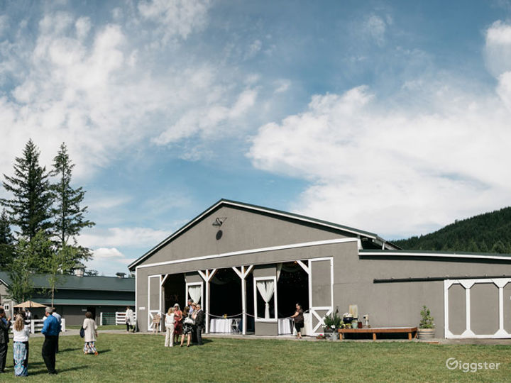 Perfect Setting and Intimate All Events Venue in Ravensdale  Photo 3
