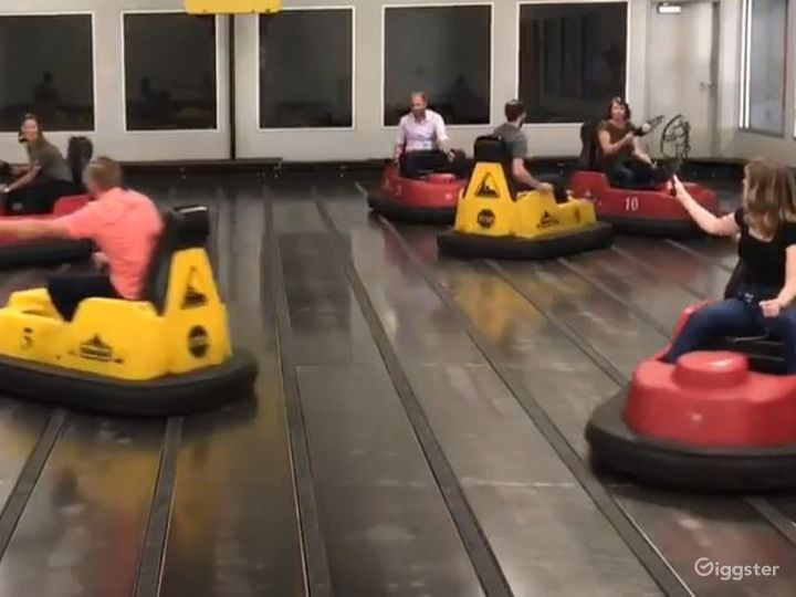 Unique Whirly Ball Court in Maple Grove  Photo 5