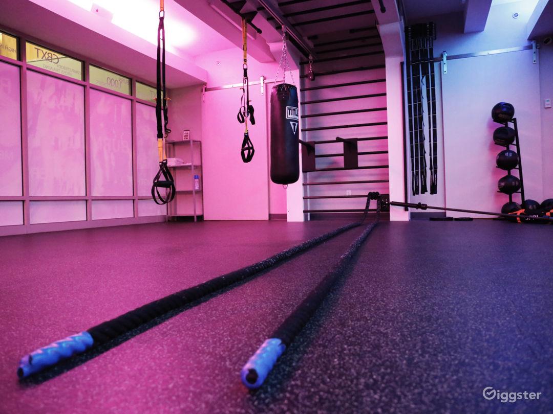 Hiit Studio in Financial District Photo 1