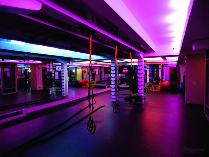 Hiit Studio in Financial District Photo 2