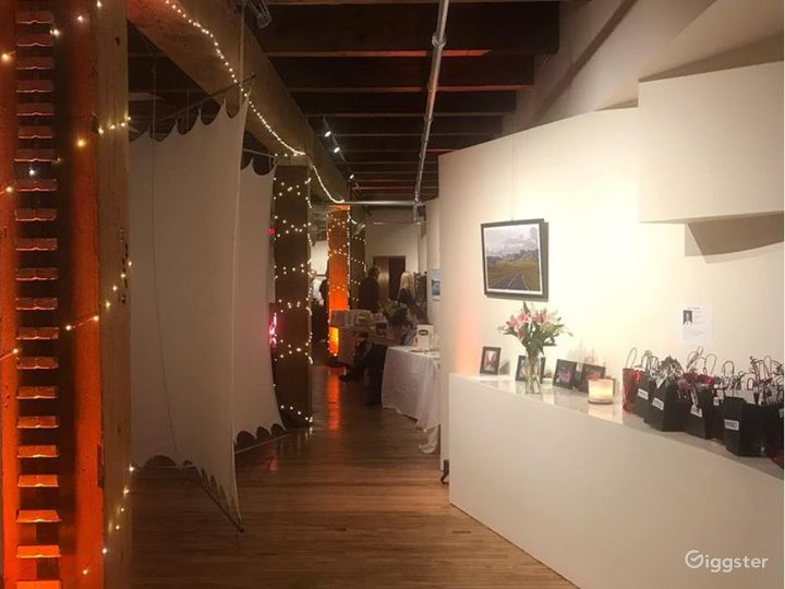 Ambiente Event Space minutes from Downtown Photo 3
