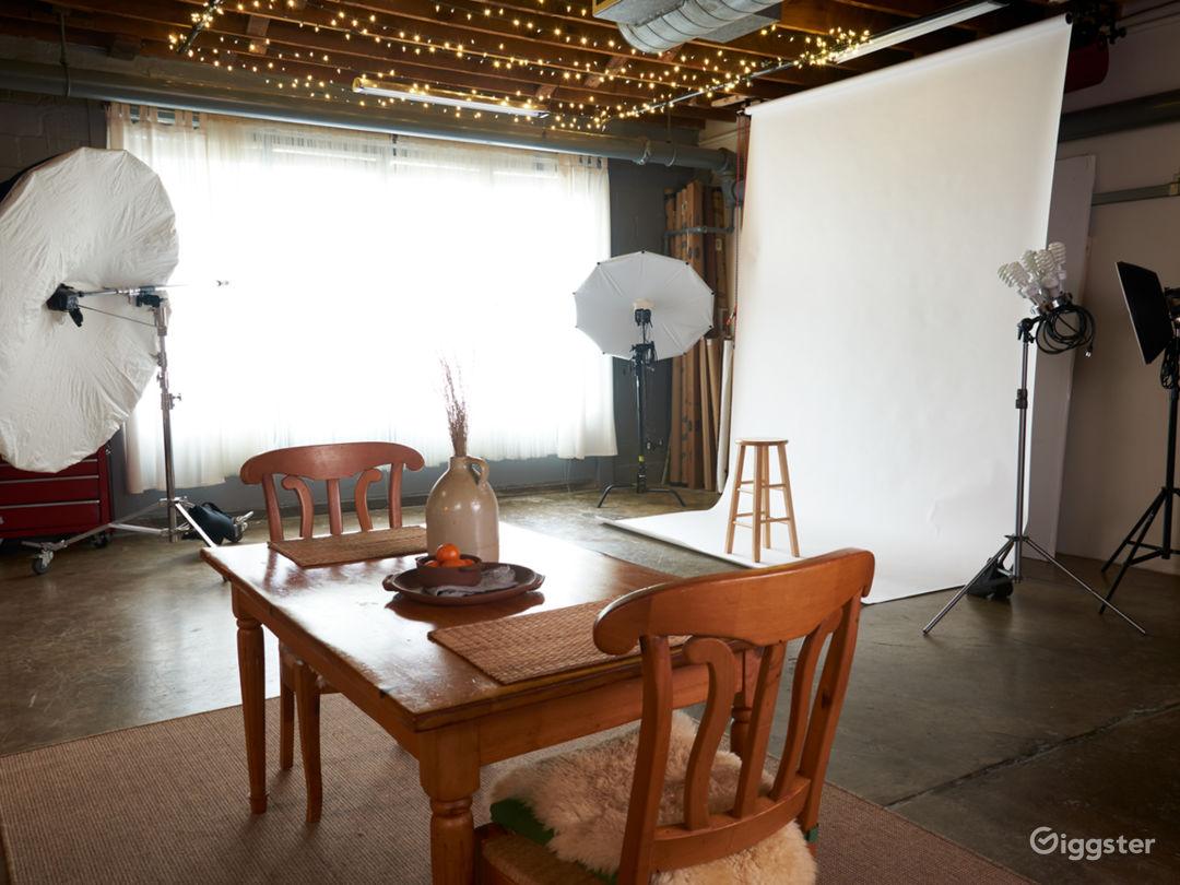 Bohemian  Light Photo Studio  Photo 5