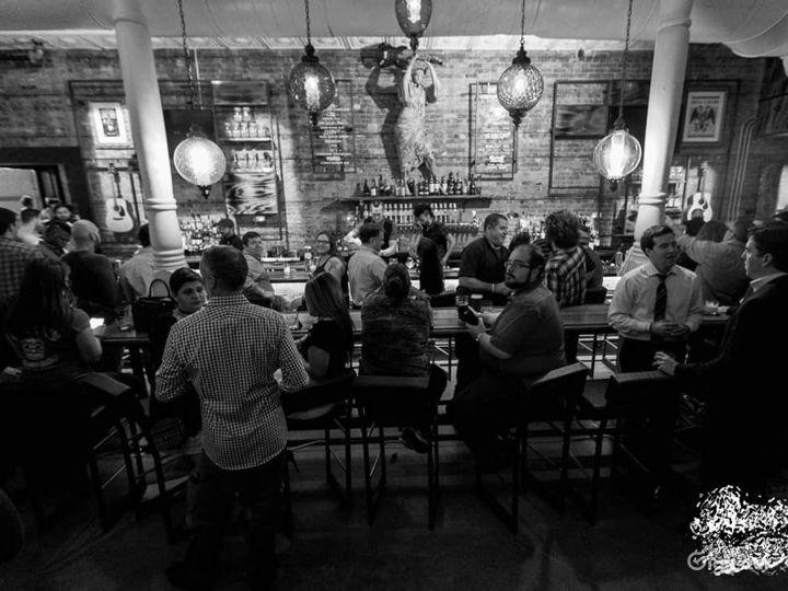 Tampa's Best Kept Secret  Bar &Music Venue Photo 3