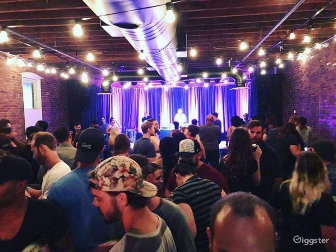 Tampa's Best Kept Secret  Bar &Music Venue Photo 1