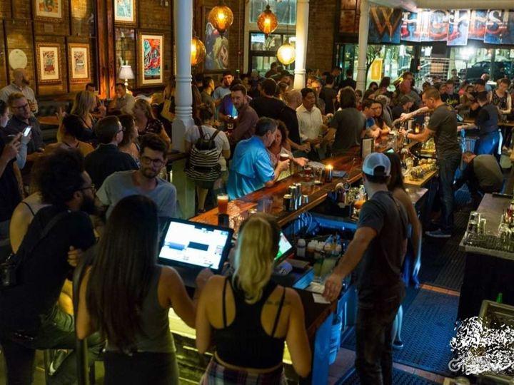 Tampa's Best Kept Secret  Bar &Music Venue Photo 5